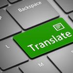 Tłumaczenie z polskiego na angielski to …błąd